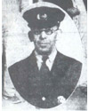 Marshal Marshal Nels Berglin