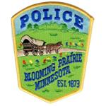 Blooming Prairie Police Department