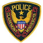 Claremont Police Department