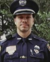 Police Officer Thomas Edward Decker