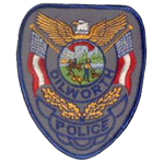 Dilworth Police Department