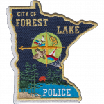 Forest Lake Police Department