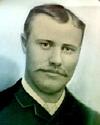 Police Officer Hans Hanson