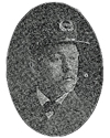 Night Officer John F. Herzog