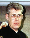 Patrolman Michael Alan Hogan