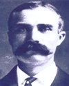 Sheriff Gus H. Jorgenson