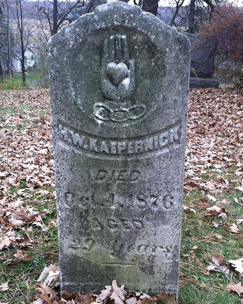Special Policeman Henry William Kaepernick