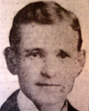 Game Warden Joseph E. Kreager