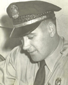 Assistant Chief of Police Donald Anthony Mayerle