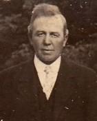 Sheriff Terrance Joseph McCall