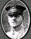 Police Officer Frank Milanoski