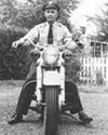 Patrolman Joseph G. Pudlick
