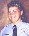 Police Officer Melissa Jayne Schmidt