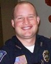 Police Officer Shawn Steven Schneider