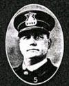 Police Officer Axel J. Soderberg