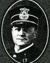 Police Officer Mathew Weiss