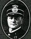Police Officer Mathew Weiss