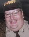 Reserve Deputy Michael Wilken