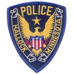 Hallock Police Department