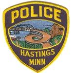 Hastings Police Department