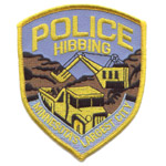 Hibbing Police Department
