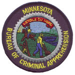 Minnesota Bureau of Criminal Apprehension