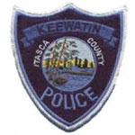 Keewatin Police Department