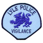 Lyle Police Department