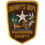 Mahnomen County Sheriff