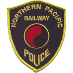 Northern Pacific Railroad Police Department