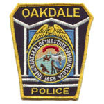 Oakdale Police Department