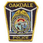 Oakdale Police Department