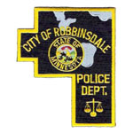 Robbinsdale Police Department