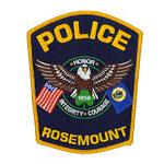 Rosemount Police Department