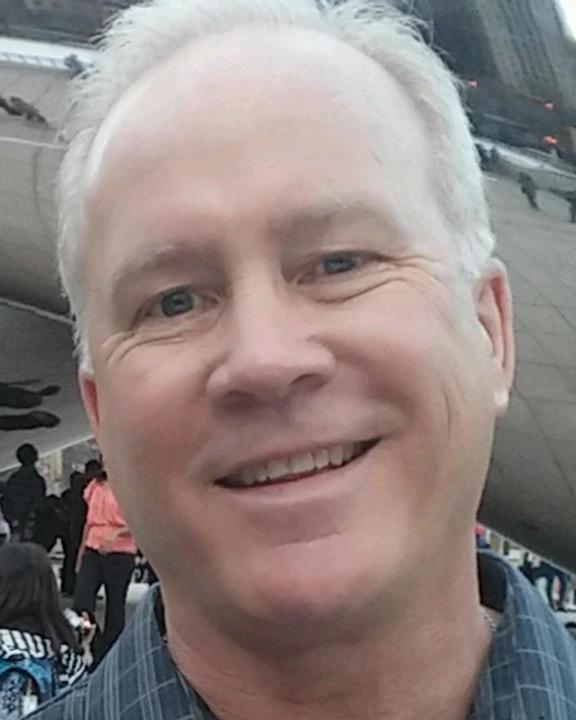 Investigator Steven Martin Sandberg