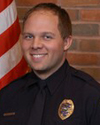 Police Officer Shawn Barrington Silvera