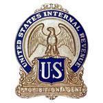 United States Department of the Treasury - Internal Revenue Service - Prohibition Unit