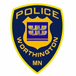 Worthington Police Department
