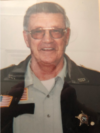 Sergeant Richard Dale Waldron